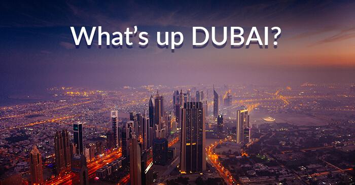 Dubai's Tourism & Hospitality Market